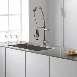 Commercial-Style unique design with Flexibility