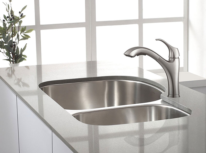 Kraus KPF 2250 Pull Out Kitchen Faucet Review