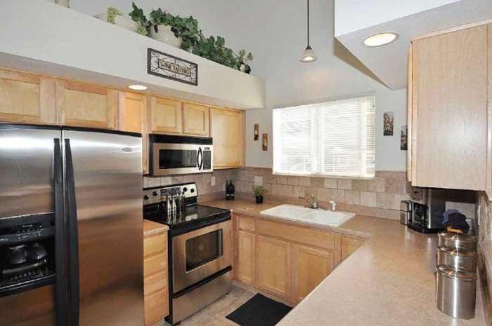 kitchen appliance trends 2017