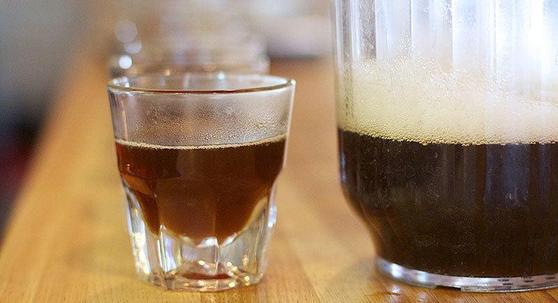 Good Water Good Coffee