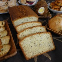 Hobbit Week: Shire-tastic Seed Cake