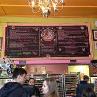 The Secret Ingredient in Portland's Voodoo Doughnuts is...