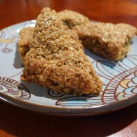 Scottish Flapjacks - Or The Only Reason You Still Subscribe to Graze