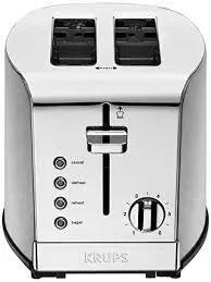 KRUPS KH732D Breakfast Set 2-Slot Toaster