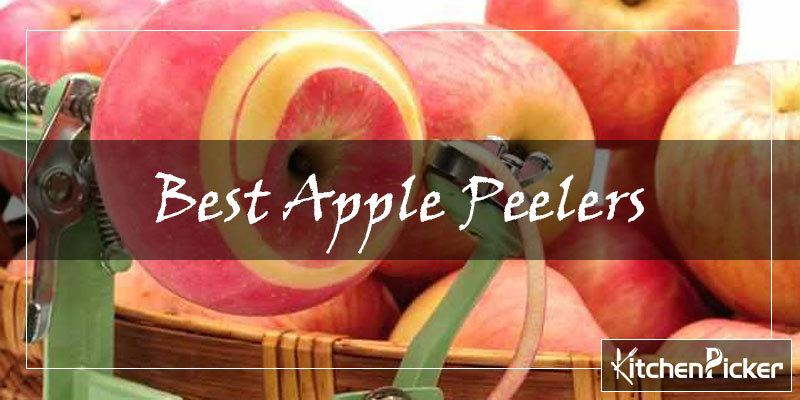 Best Apple Peelers