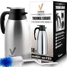 Coffee Thermal Carafe (68 Oz)