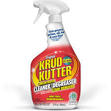 KRUD KUTTER KK32 Original Concentrated Degreaser
