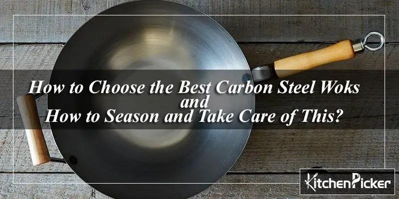 Carbon Steel Woks