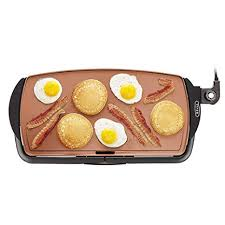 BELLA Electric Non-Stick Griddle