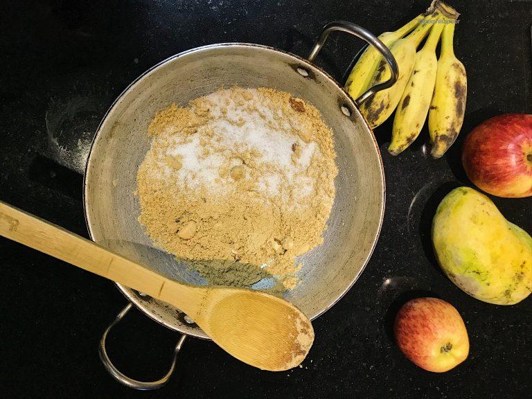 Kasaar recipe
