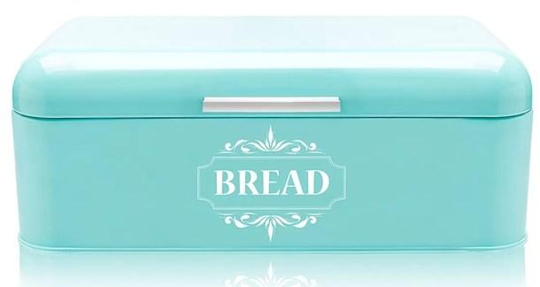best box for keeping bread fresh