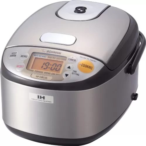 End your Research) Best Japanese rice cooker reviews 2019 -Top 7