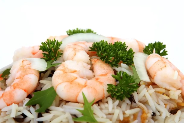 how to cook japanese rice