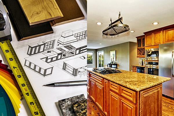 Kitchen Remodel Ideas San Antonio TX