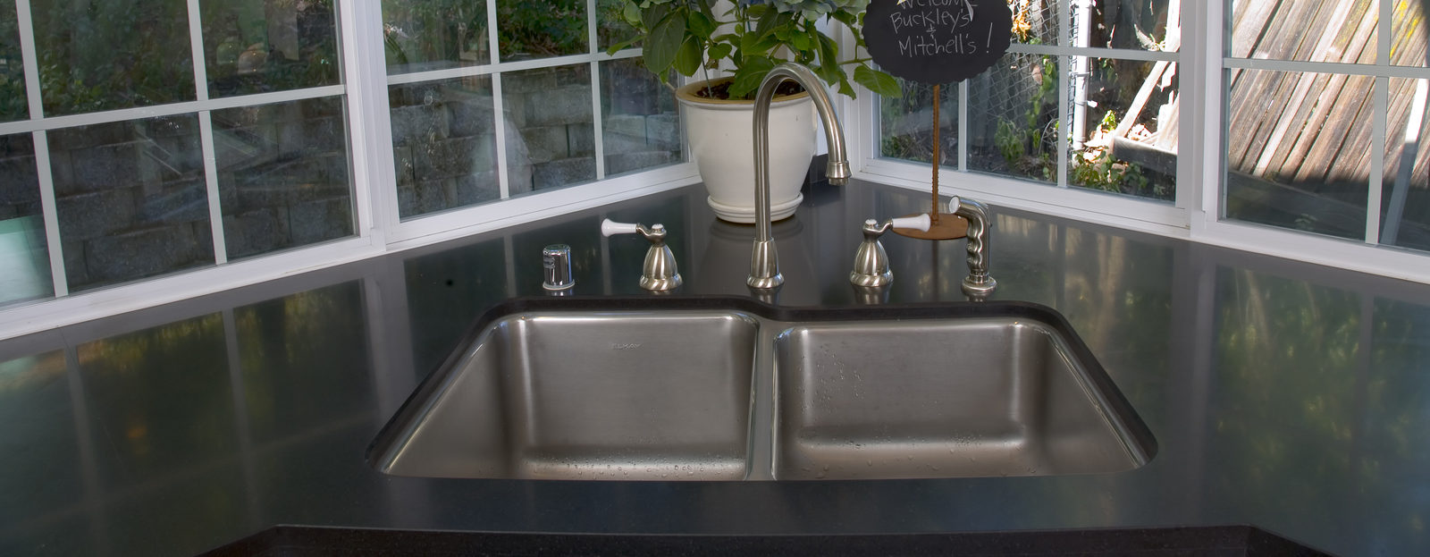 kitchen sink cost prices for install