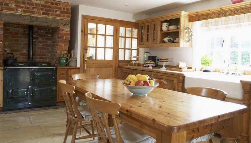 fbe90943 Hvordan vaske de glatte fasader av kjøkkenet folkemidlene. Vi rengjør  kjøkkenskapene fra fettflekker