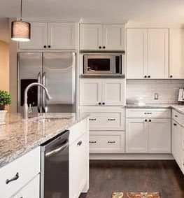 Kitchen Remodeling Sacramento   A  Construction Pro Kitchen Remodeling