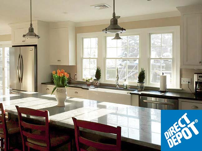 Direct Buy Kitchen And Bath