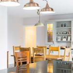 Closed Or Open Plan Kitchen Kitchen Design Kitchens Bespoke