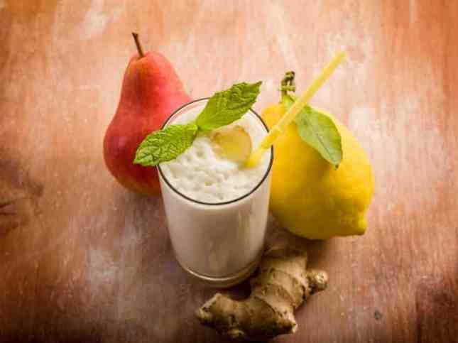 Coconut Oil In Smoothies