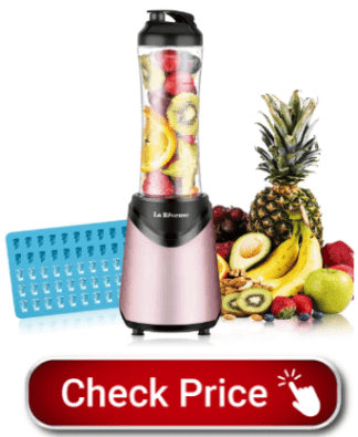 Best Single Serve Blender