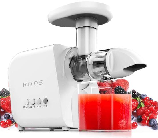 KOIOS Juicer