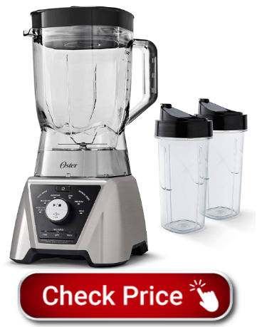 Oster Blender Review