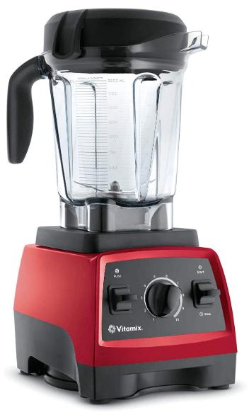 Vitamix, Red 7500 Blender