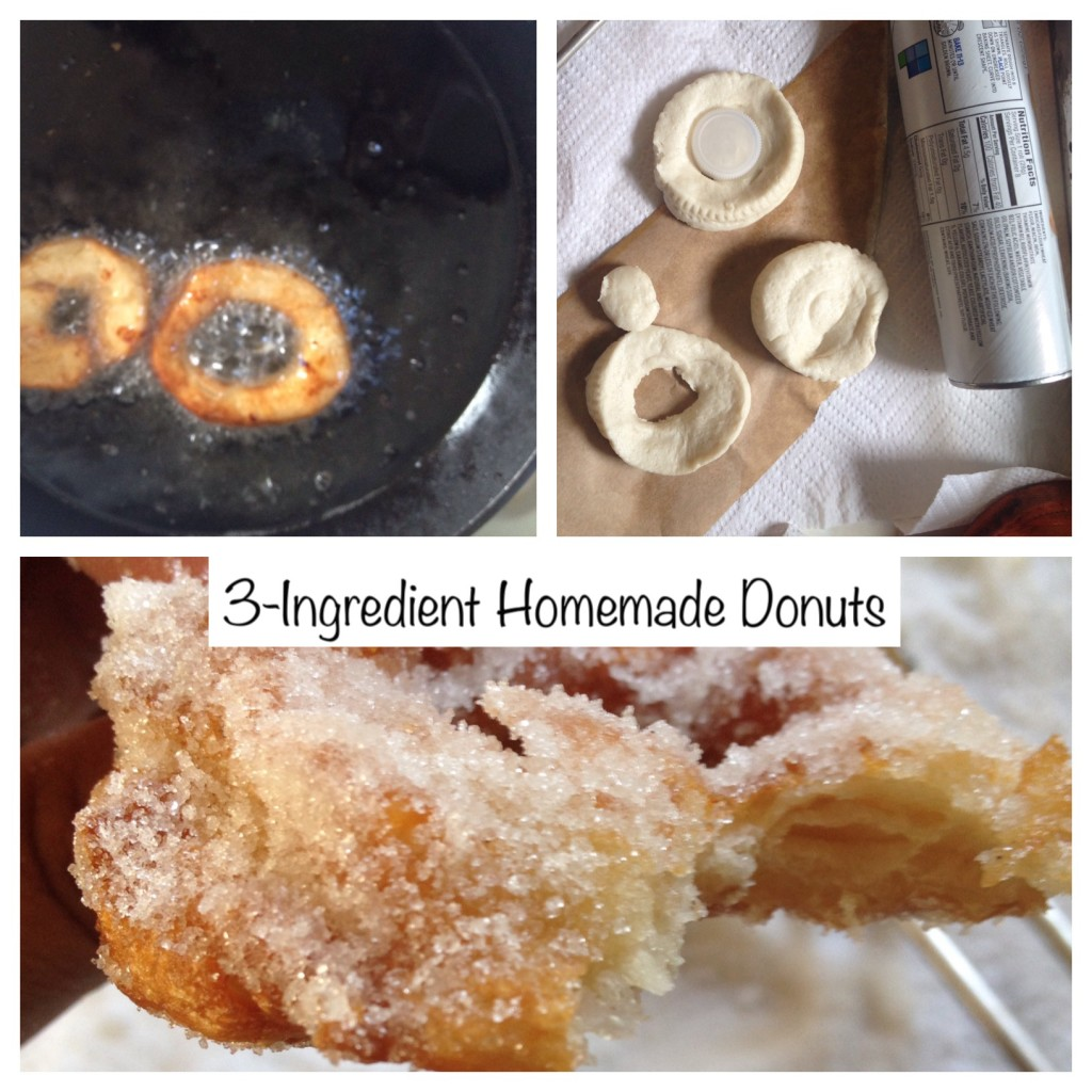 How to Make Decadent 3-Ingredient