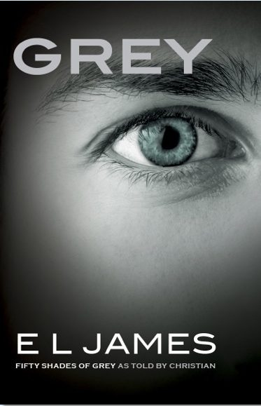 The newest offering in the 50 Shades of Grey Series comes out June 18