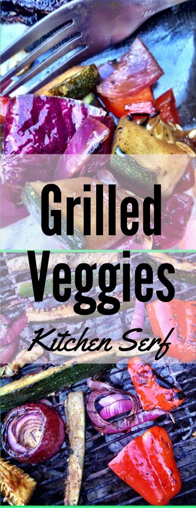Grilled Veggies (1)