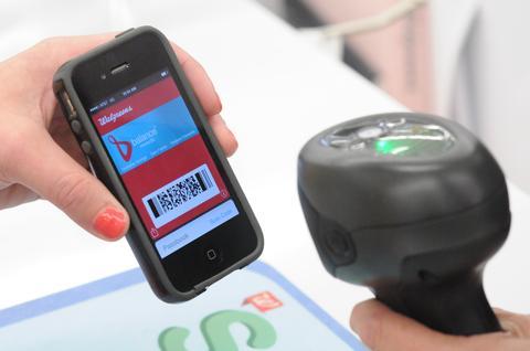 Walgreens Balance Reward Card App