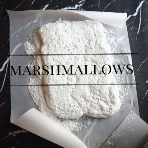 Marshmallows How to Make