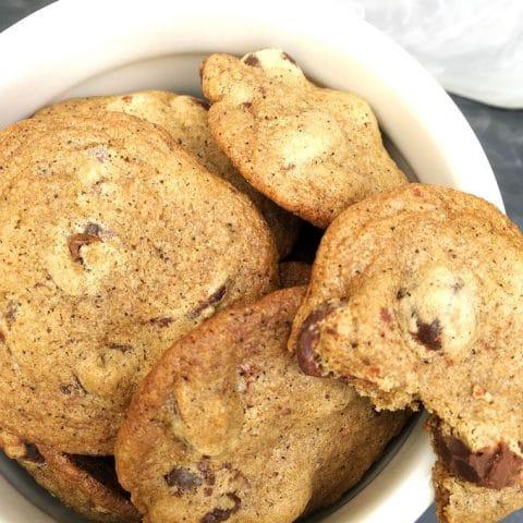Mocha Cookie Recipe