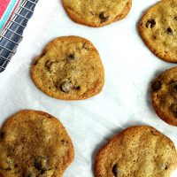 Nestle Toll House Cookies Recipe