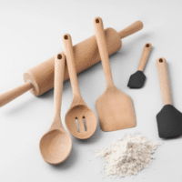 """10"""" Rolling Pin Beech Wood - Made By Design™"""