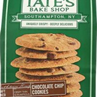 Tate's Bake Shop Chocolate Chip Cookies, 7 oz