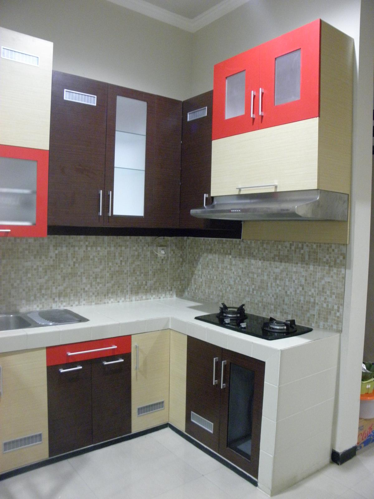 Kitchen set murah surabaya kitchen set minimalis surabaya kitchen