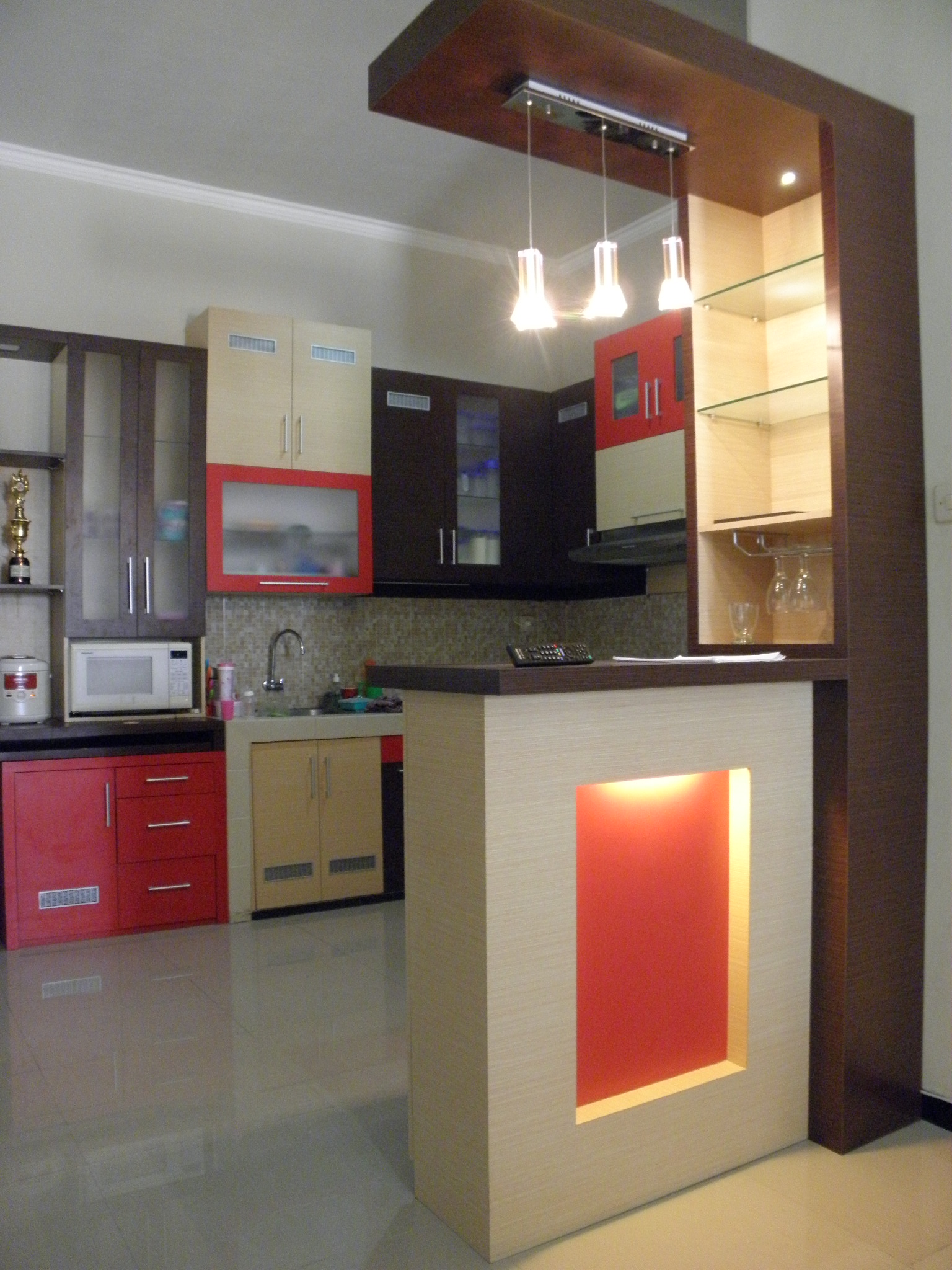 Kitchen set murah surabaya kitchen set minimalis surabaya kitchen