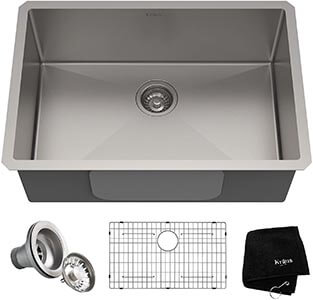 10 best stainless steel sinks for 2021