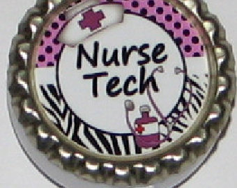 In The Shadows of A Nurse (Celebrating Our Nursing Assistants)