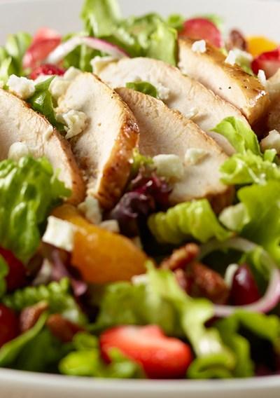 Miller Salad Dressing