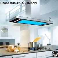 iPhone Mania vs. real user value – Kitchen Trends @ IFA vs. Kitchen Furniture