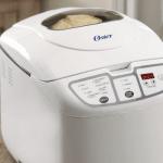 Oster CKSTBRTW20 2-Pound Expressbake Breadmaker