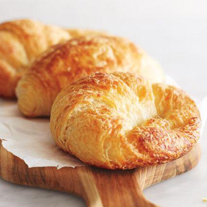 Classic Croissant Recipe