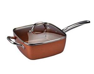 Tristar Chef Pan