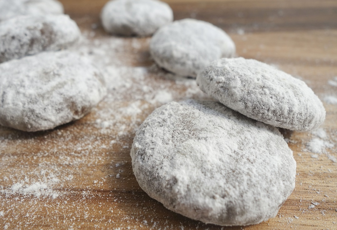 How to make the best holiday cookies?