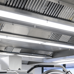 Ventilated Ceilings for North America