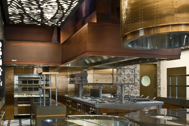 What you need to know when specifying your commercial kitchen exhaust hoods