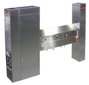 Utility Distribution System - UDS